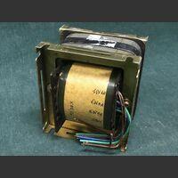 TA500VA Trasformatore di Alimentazione per Lineare Monofase 500 VA Componenti elettronici