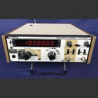 VP-4546A Electronic Counter NATIONAL VP-4546A Strumenti