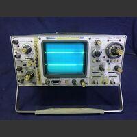 VP-5530B Oscilloscope NATIONAL VP-5530B Strumenti