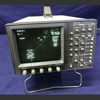 Tektronix WFM 601A Serial Component Monitor Tektronix WFM 601A Strumenti