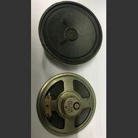 EC7701 Altoparlante miniatura per RTX Schermo antimagnetico Impedenza 8 oHm 0,5W, Componenti elettronici