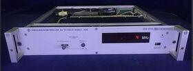 ROHDE & SCHWARZ ZU-TO ESU 2/ESM  Frequencycontroller ROHDE & SCHWARZ ZU-TO ESU 2/ESM 2 -EZK-da revisionare Strumenti
