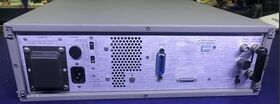 HP 3335A Synthesizer/Level Generator HP 3335A da revisionare Strumenti