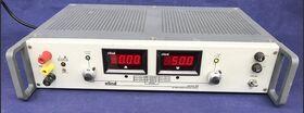 ELIND 50HS 6,4 DC Regulated Power Supply ELIND 50HS 6,4 Strumenti