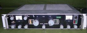 WATKINS-JOHNSON 775 Ricevitore  WATKINS-JOHNSON 775 Apparati radio