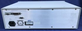 JDS  SC1C10041 + 27XF000SC SC Series Fiberoptic Switch JDS Uniphase SC1C10041 + 27XF000SC Strumenti