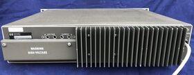 HP 6266B DC Power Supply HP 6266B Strumenti