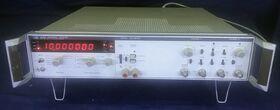 HP 5328 opt. 021 Universal Counter DVM HP 5328B con opt. 021 Strumenti