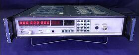 EIP model 585 Microwave Pulse Counter  EIP model 585 Strumenti