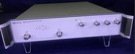 HP 85046B S-Parameter Test Set HP 85046B Strumenti