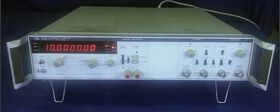 HP 5328 Universal Counter DVM HP 5328A Strumenti