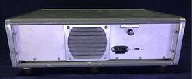 HP 222A Pulse Generator HP 222A Strumenti