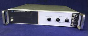 HP 8444A Tracking Generator HP 8444A Strumenti