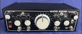 WOG 2206 Function Generator / Sweep PTM ELEKTRONIK mod. WOG 2206 Strumenti