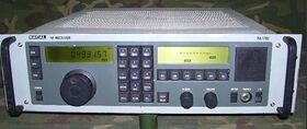 Racal1792.b RACAL  RA 1792.b Ricevitore Professionale Apparati radio militari