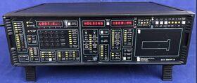 Test di misura per Telefonia Analogica DATA SENTRY 10 -senza interfaccia Strumenti