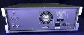 SV11A/2 Video Sweep Generator SHIBASOKU mod. SV11A/2 -NON PROVATO Strumenti