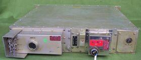 RA-1217 Ricevitore RACAL mod. RA-1217 Apparati radio