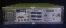 HP 8754A Network Analyzer HP 8754A opt. H26 Strumenti