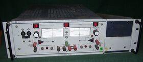 KepcoBOP100-1M KEPCO BOP 100-1M Bipolar Operational Power Supply/Amplifier Alimentatori