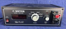 DCA 1040 C-Meter PTM ELEKTRONIK mod. DCA 1040 Strumenti