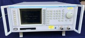 Aeroflex IFR 2310 TETRA Signal Analyzer Aeroflex IFR 2310 Strumenti