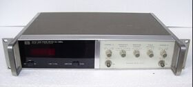 HP 3575A Gain-Phase Meter HP 3575A Strumenti