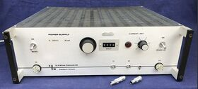 KW Elektronik AG Power Supply KW Elektronik AG Strumenti