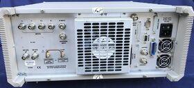 Aeroflex IFR 2319E RF Digitizer Aeroflex IFR 2319E Strumenti