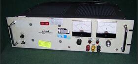 Elind60-06 ELIND mod.60H6 Alimentatore da banco Alimentatori