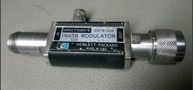 HP 11665B Modulator HP 11665B Accessori per strumentazione