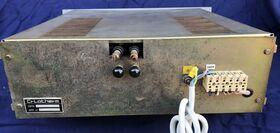CRIOTHERM Pressurizzatore/Disidratatore per guida d'onda CRIOTHERM Strumenti