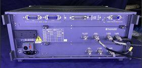 SPM-19 Level Meter WANDEL & GOLTERMANN SPM-19 Strumenti