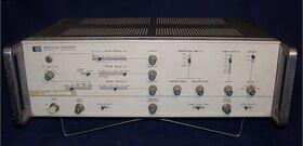 HP8007A HP 8007A Pulse Generator Generatori Vari