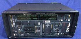 FIREBERD MC6000 Communication Analyzer FIREBERD MC6000 Strumenti
