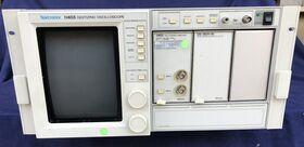 TEKTRONIX 11403 + 11A52 Digitizing Oscilloscope TEKTRONIX 11403 + 11A52 Strumenti