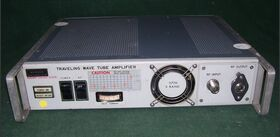 HUGHES 1177H Traveling Wave Tube Amplifier HUGHES 1177H S-Band Strumenti