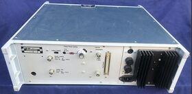 ADRET 330A Generator Synthesizer ADRET 330A -da revisionare Strumenti