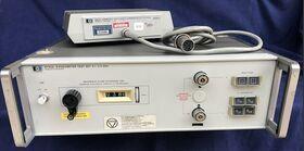HP 8745A S-Parameter Test Set HP 8745A Strumenti