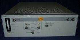 HP 35601A Spectrum Analyzer Interface HP 35601A Strumenti