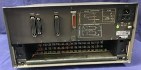 PM 8237A MultiPoint Data Record  PHILIPS PM 8237A Strumenti