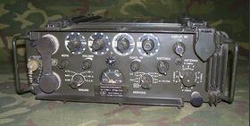 RT-1PRC-1 Ricetrasmettitore HF  RT-1/PRC-1 Apparati radio militari