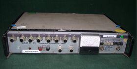 Adret201S-R ADRET 201 S-R Generator Synthesizer Generatori RF - AF - SWEEP