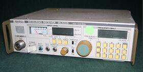 ANRITSU ML 522B Measuring Receiver ANRITSU ML 522B Strumenti