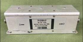 TV-3300-LP Low Pass Filter DRAKE TV-3300-LP Accessori