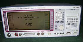 CMD60M ROHDE & SCHWARZ CMD 60M Usata-Revisionata