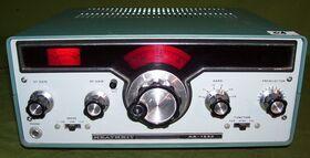 HR-1680 HEATHKIT HR-1680 Multibander Receiver Apparati radio civili