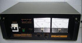 IREM20226 Stabilizzatore Automatico di Tensione IREM Ministab 226/5SC Alimentatori