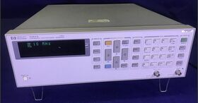 HP 3324A Synthesized Function/Sweep Generator HP 3324A Strumenti