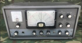 GELOSO G. 4/223 Trasmettitore Radioamatoriale GELOSO G. 4/223 Apparati radio